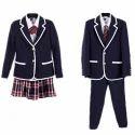 School Winter Uniform