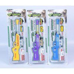 Mouser Toys Gun
