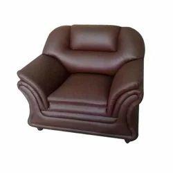 Bon Single Seater Leather Sofa At Rs 20000 /piece | Jp Nagar Phase 7 |  Bengaluru | ID: 15053932930
