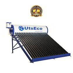 800 LPD Industrial Solar Water Heater(250x2 &300X1)