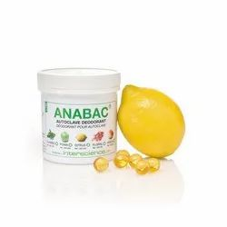 Interscience Anabac Autoclave Deodorant Citrus