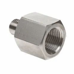 Hydraulic Reducing Adapter, Size: 8-50mm