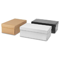 Rectangle Shoe Corrugated Box