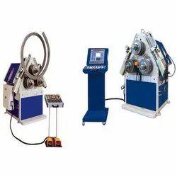 DI-168A Hydraulic Profile Bending Machine