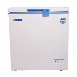 Blue Star 100 Litre Deep Freezer