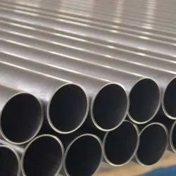 304 Stainless Steel 1.1/2 Seamless Pipe