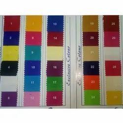 120 GSM Rayon Plain Dyed Rayon Fabric for Kurti