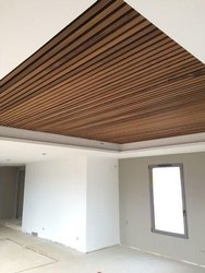 Office PVC Ceiling Work