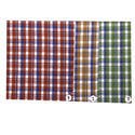 Stylish Check Fabric