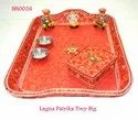Lagna Patrika Tray Big