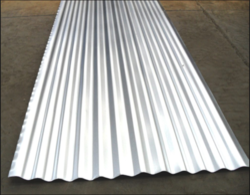 Mild Steel Roofing Sheets