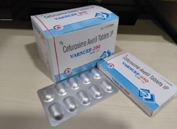 Cefuroxime Axetil Tablet 250mg