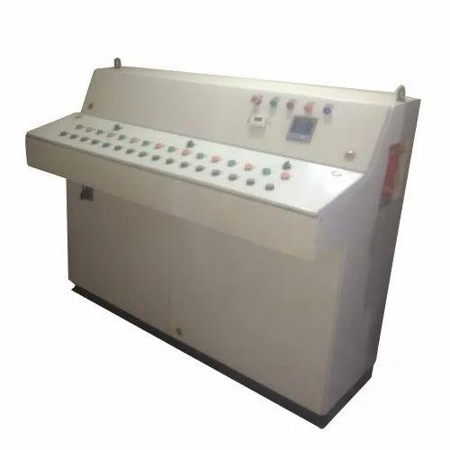 Automatic Three Phase Power Distribution Panel