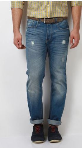 4f9ac766918 Peter England Blue Jeans at Rs 1200
