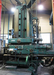 Floor Boring Machine-CWB - ALF 147 5