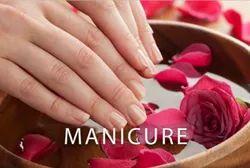 Manicure Treatment Services