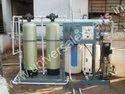 Water Filter Plant