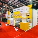 Portable Exhibition Display Stand