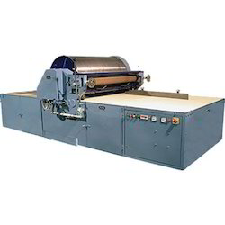 Roll To Sheet Printing Machine