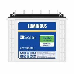 Tubular LPTT12150H Luminous Solar Battery