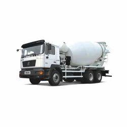 Concrete RMC, Capacity: 25 Cu.M/Hr