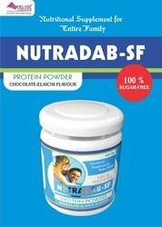 Sugar Free Protein Each 100 Gm Contains (Whey Protein 20 % Powder 30 Gm ) Maltodextrin 50 Gm Milk Po