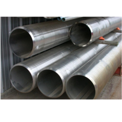 MSL Seamless Pipe