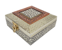 Small Antique Door Gift Box - Jewelry Gift Box