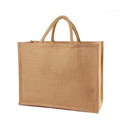 Pantone Plain Fancy Jute Bag, Size: 42 Cm