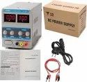 DC Regulated Power Supply 30v 5a