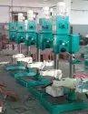 Prakash P40aa Heavy Drilling Machine