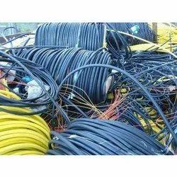 Optical Fiber Cable Scrap