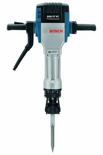 Bosch GSH 27 VC Demolition Hammer 29.5 kg 2000 W