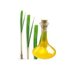 Green Grass Attar