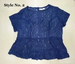 Surplus Women Top