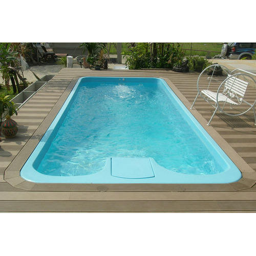 Portable Swimming Pools For Hotels Resorts