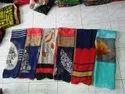 Pure Printed Weightless Saree