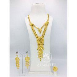 Trendy Necklace Set