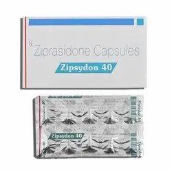 Ziprasidone Zipsydon Tablet