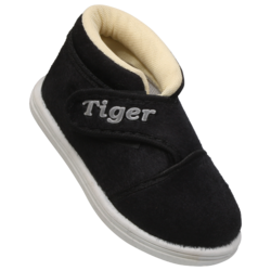 CHILDRENS-PVC LOAFER SHOES