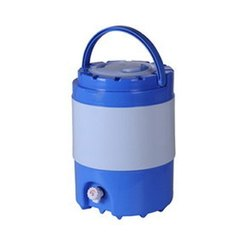 Plastic Hot And Cold Insulated Barrel