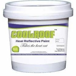 Heat Reflective Paint - Heat Reflective Roof Paint Latest