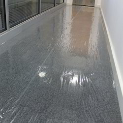 BRITE COATING Transparent Floor Protection Film, Packaging Type: Roll