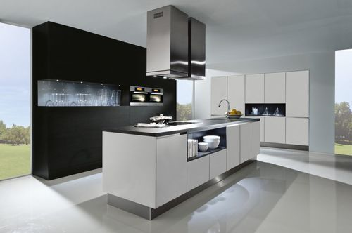 German Modular Kitchen