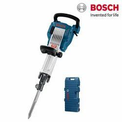 Bosch GSH 16-30 Professional Demolition Hammer, Weight: 16.5 Kgs