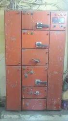 Mono Block Fire Pump Repairing Service, Mulund