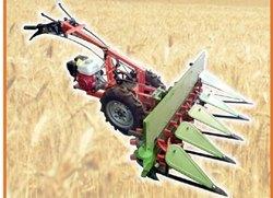Paddy Reaper Machine