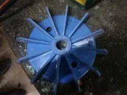 1hp Motor Fan