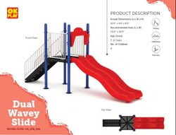 Dual Wavy Slide OK_STA_004