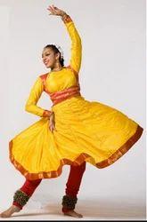 Bharatanatyam Dance Class